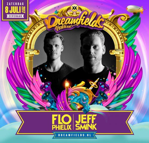 Flo Phielix & Jeff Smink