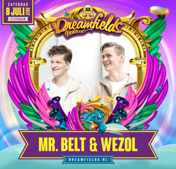 Mr Belt & Wezol