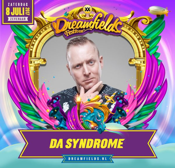 MC Da Syndrome